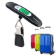 Weighs luggage suitcase Portable Electronics