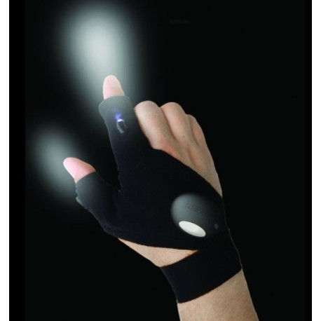 LED Waterproof Gloves