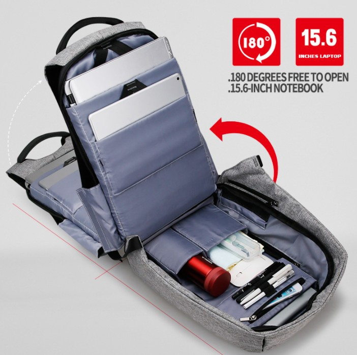 backpack multi storage